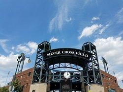 Joliet Slammers- DuPage Medical Group Field