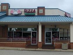 Rocco S Pizza Of Collegeville