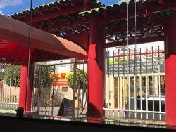 Restaurante Oriental Porta Do Sol