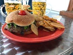 Pick-Up Grillé Resto Burger
