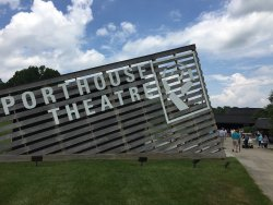 Porthouse Theatre