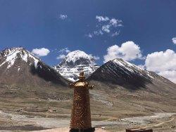 Tibet Shambhala Adventure