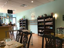 Cup & Kettle Tea Company
