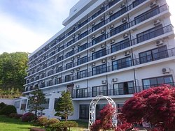Toya Onsen Hotel Hanabi