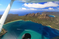 Freycinet Air - Tours