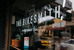 The Bikesmith Espresso Bar