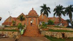 Namirembe Kathedrale