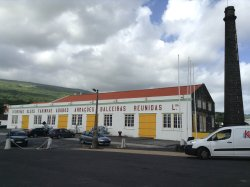 Museu dos Baleeiros (Whaler's Museum)