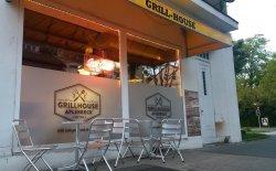 Grill-House Dortmund-Aplerbeck