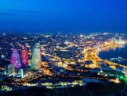 Baku Trips