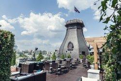 Atmosfera Rooftop Restaurant
