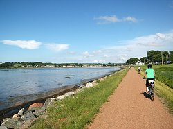 Confederation Trail Bike Rental and Adventures
