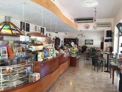 Bar I Portici