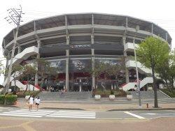 Suwon Sports Complex