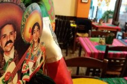 Ines Rincon Mexicano