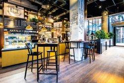 Cafe Brue