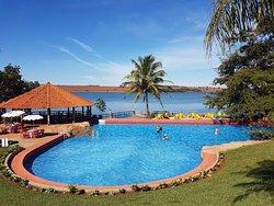 Ubata Thermas Parque Hotel