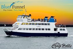 Blue Funnel Cruises