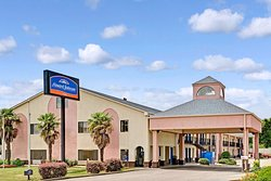 Howard Johnson Inn Rock Hill