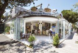 Garden Ristorante Pizzeria