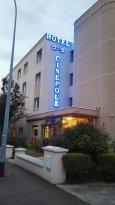 Hotel Cinépole