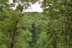 Eco Adventure Ziplines