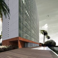 Hampton by Hilton Montevideo Carrasco