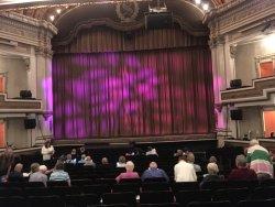 Spreckels Theater