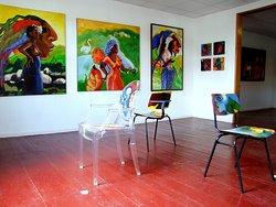 Ready Tex Art Gallery