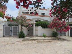 Villa Mehdia Plage