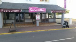 Restaurant Terre & Mer