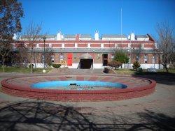 Museo Gregorio Alvarez