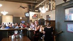 Signatures Restaurant + Bar