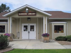 Barriere Library