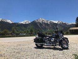 Mile High Harley Davidson