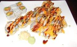 Yamato Asian Bistro & Sushi