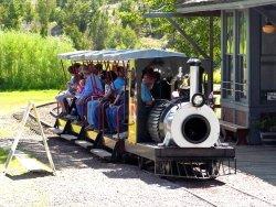 Alder Gulch Railway