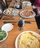 Mille et une Pizzas