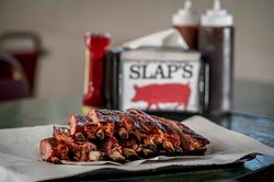 SLAP's BBQ