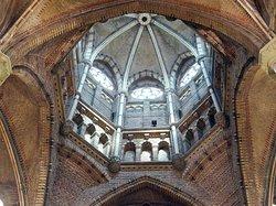 Amsterdam, Posthoornkerk (Onze Lieve Vrouwe Onbevlekt Ontvangen)