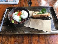 Oceans Narrabeen Cafe