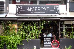 Mercat Barcelona Gastrobar