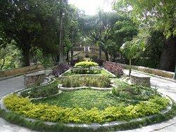 Ezequiel Zamora Park