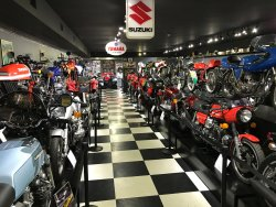 Dreamcycle Motorcycle Museum
