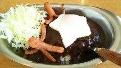 Go!Go!Curry Hakui Sports Plaza