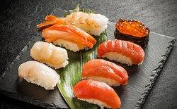 Tokio Restaurant Fusion