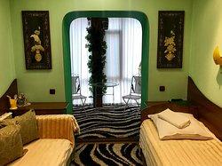 Hotel Viktoriya