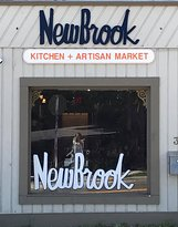 New Brook Kitchen + Artisan Market