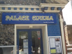 ‪Palace Cinema‬