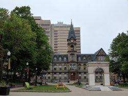 Halifax Court House